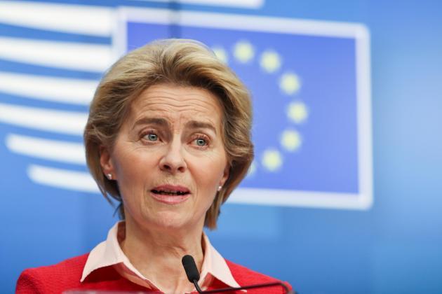 EU president: European values, including golden passports, not for sale
