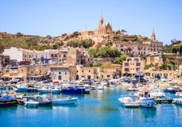 PN wants Gozo declared a region