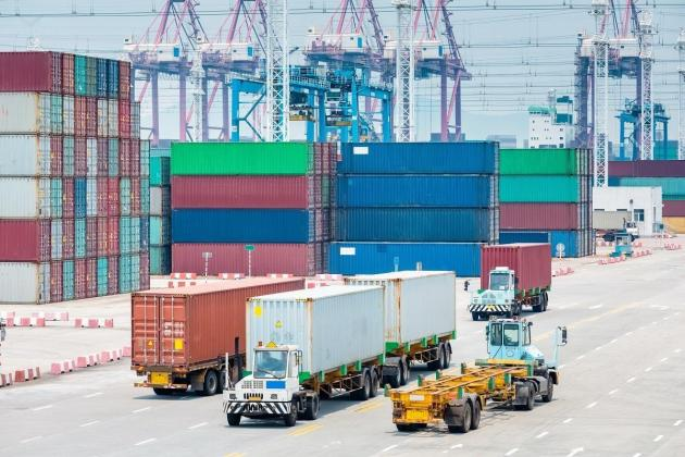 Malta's trade deficit narrows in beginning of 2021