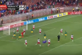 Watch: Goalkeeper scores most spectacular goal