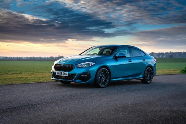 The year that was: best saloon cars of 2020