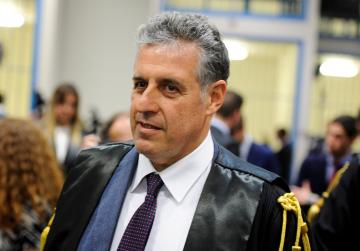 Italian state negotiated with the mafia, court finds in historic ruling