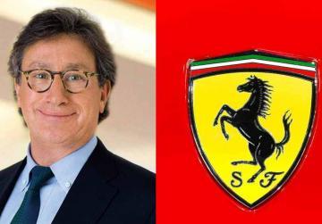 Maltese-Egyptian tipped to be Ferrari's next CEO