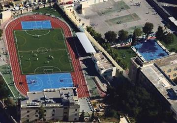 Stella Maris College, GŻira