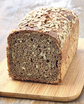 You don't have to quit bread, but make sure it's wholegrain. Photo: Shutterstock.com