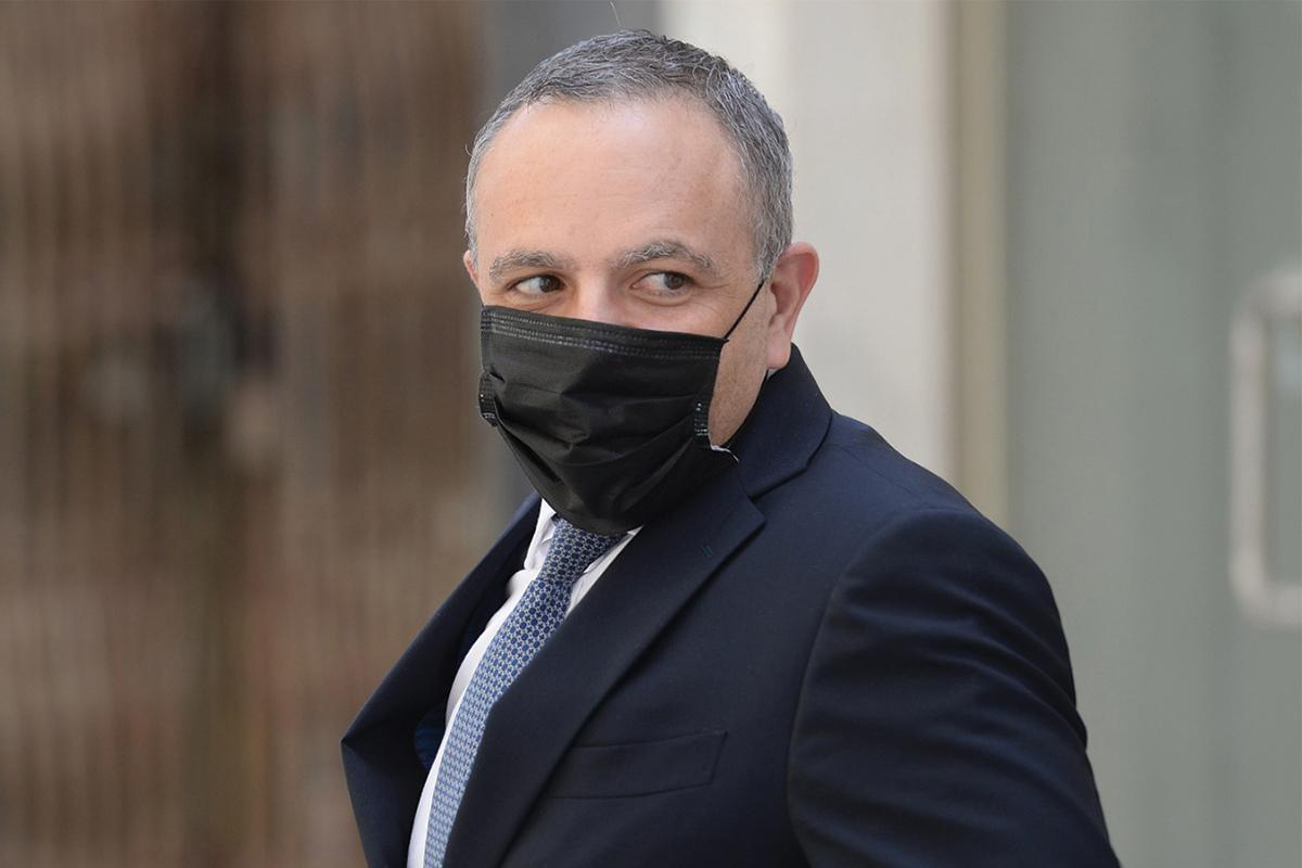 Joseph Muscat believes Keith Schembri did several good things. 'I will allow justice to take its course, he is being investigated.'