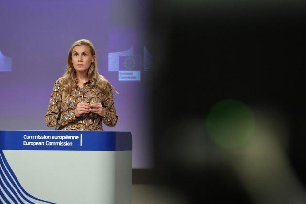 EU moves to tamp down high energy prices