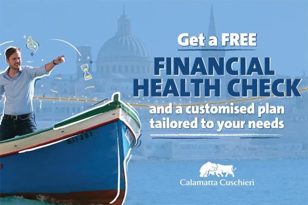 timesofmalta.com - Calamatta Cuschieri launches financial health check