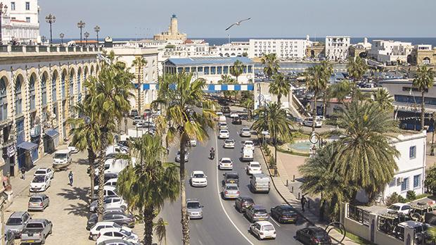 """[Schengen] visa sellers have taken over the consulate [in Algiers]"", the Prime Minister was told in an April 2015 e-mail. Photo: Shutterstock"