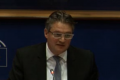 MEPs show scant interest in Panama Papers as Konrad Mizzi appears before EP committee