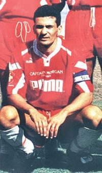 Michael Degiorgio