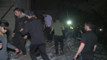 Palestinians say truce reached with Israel to end deadly escalation | There were fears that the violence would escalate into war.