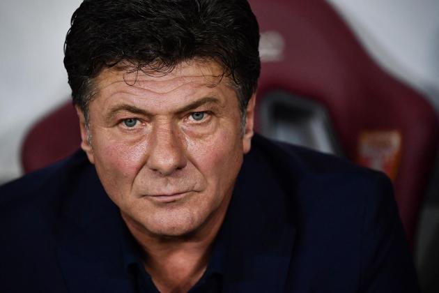 Mazzarri named Cagliari boss after Semplici sacking