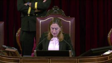 Spanish PM calls snap polls after budget defeat