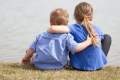 Siblings suffer similar levels of post-traumatic stress as the children with cancer