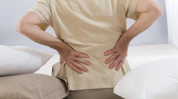 Chronic pain tied to faster memory decline in old age