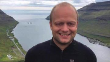 Listen: Faroese have 'Viking spirit' in their DNA, says journalist Frederiksen