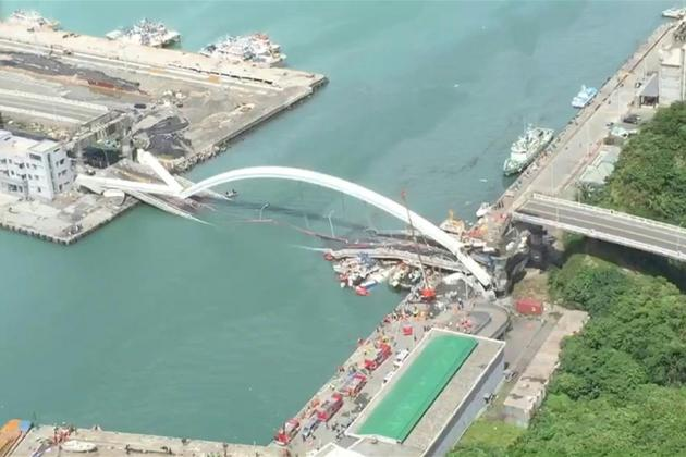 Image result for taiwan bridge