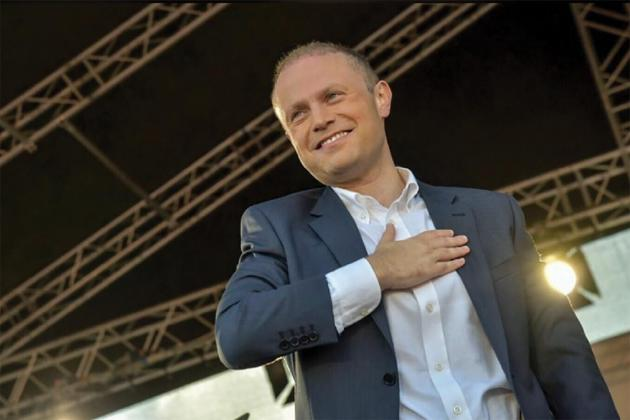 Joseph Muscat's cash in bank shot up by €191,000 after he resigned