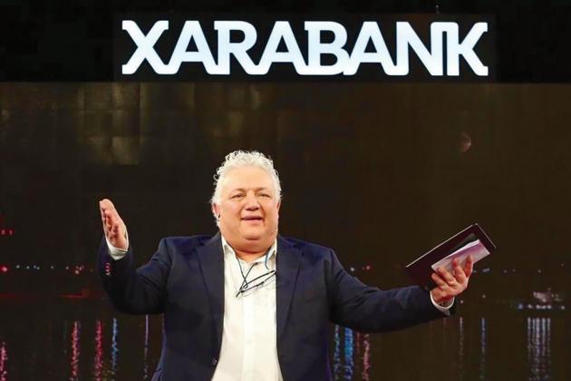 'I will not be silenced' says Peppi Azzopardi, as Xarabank is axed