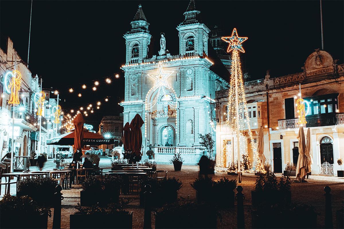 Marsaxlokk. Photo: Juan Mario Farrugia