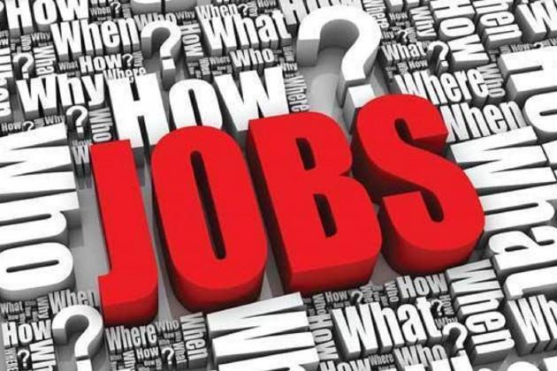 Slight increase in seasonally adjusted unemployment rate
