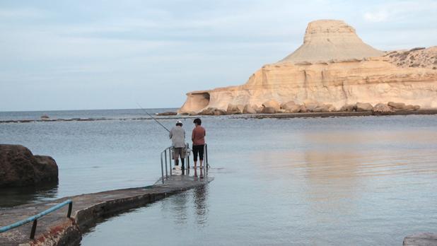 Gozo. Photo: Sonia Vella-Zarb