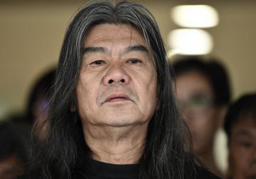 Hong Kong's 'Long Hair' lawmaker fails to overturn legislature ban