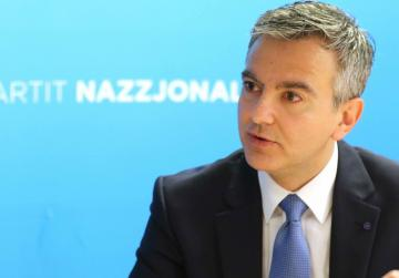 Justice Minister failed to protect the Constitution and should resign - Simon Busuttil