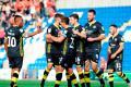 Watch: Maltese Abroad: Gambin's Crawley defeated