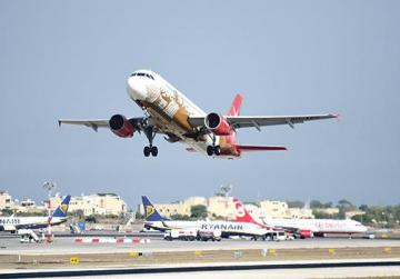 Air Malta has not published its accounts for the last two financial years.
