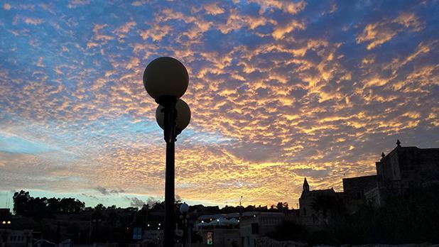 Birżebbuġa. Photo: Jonathan Ellul