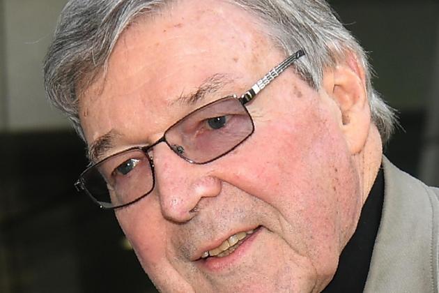 Disgraced Cardinal Pell appeal verdict due next week