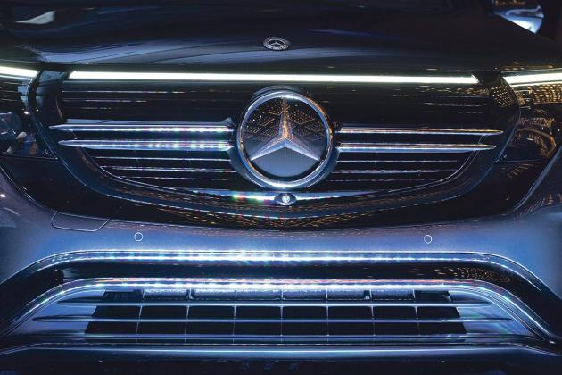 Daimler shares: best or nothing?