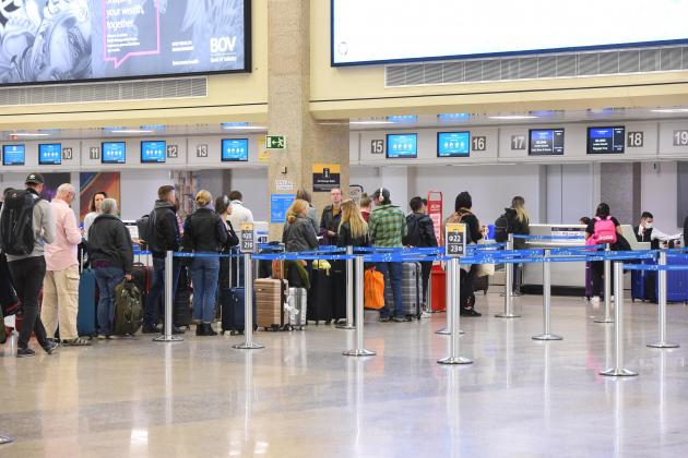 Malta negotiates to be included on UK safe travel list