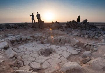 World's oldest bread found in Jordan