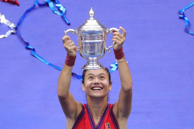 Teen Raducanu wins US Open title for first Slam crown by qualifier