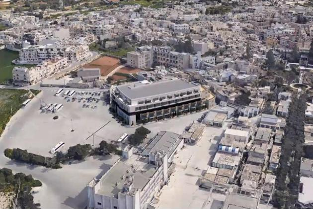 PA approves Naxxar development at edge of urban conservation area