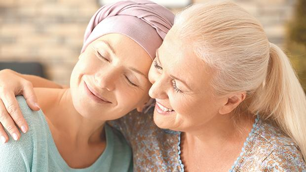 Cancer survival is influenced by various factors including the type of cancer, the stage at diagnosis, if the cancer has spread, access to effective treatment and the person's age, fitness and medical history. Photo: Shutterstock.com