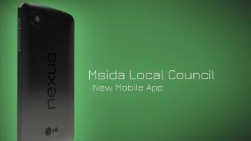 Msida council is latest to develop residents' app  | Msida local council have launched a new app for residents