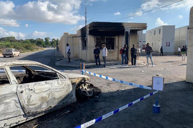 Ħal Far incidents were an eye-opener - Faculty of Education