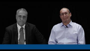 Watch: Ivan Grech Mintoff vs Henry Battistino