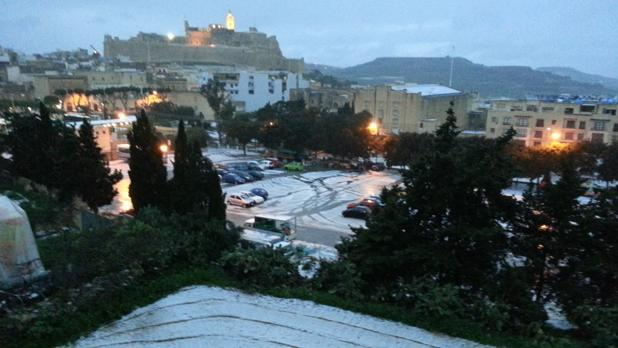 Victoria, Gozo. Photo: Stephan Grech