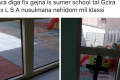 Muslim teacher wrongly blamed for removal of classroom crucifix