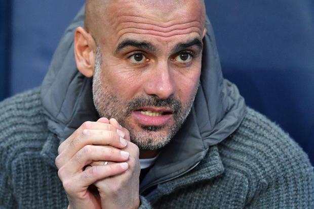 Pep Guardiola was left frustrated as controversial decisions cost Man. City's qualification to the Champions League.