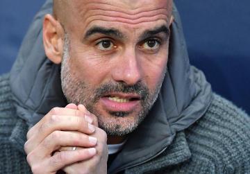 Watch: 'Cruel' exit will not change Guardiola's support of VAR