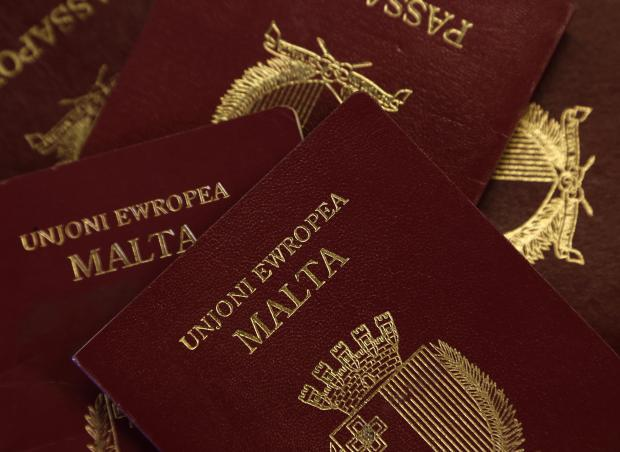 68272cd3e84 Passport buyers hidden among  new Maltese