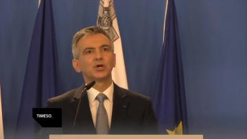 Watch: 'Five lies in less than 24 hours', Busuttil accuses Muscat