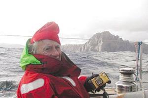 A picture of Alex Whitworth courtesy of www.berrimilla.com