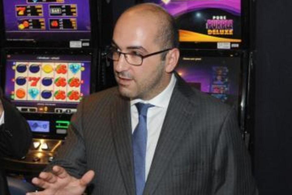 Businessman Yorgen Fenech.